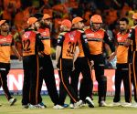 SRH look to continue winning run against KKR