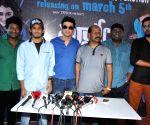 'Surya V/s Surya' - press meet