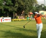 Consistent Sneha triumphs in 7th leg of women's golf