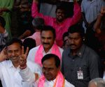 It's people's victory: KCR