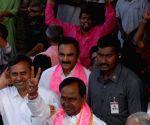 Ramadoss greets Telangana CM