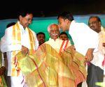 Ugadi celebrations - KCR