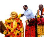 Birth anniversary of Jyotirao Phule