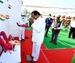 Patriotic fervour marks Republic Day celebrations in T'gana