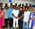 Telangana Cinema Artists Association office Opening