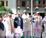 Congress foundation day programme