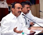 Telangana FM  presents Telangana Budget