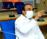 No remdesivir shortages, says Telangana Health Minister