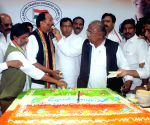 Ruhul Gandhi's birthday celebrations