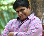 Telugu actor Comedian Karumanchi Raghu stills