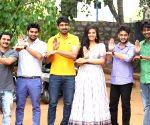 'Dhanalakshmi Thalupu Thadithe' - teaser launch