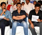 Memu saitam' - press meet