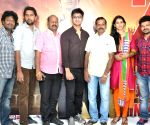 Telugu film 'Karthikeya' - success meet