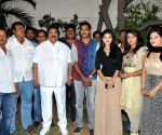 Telugu movie Kaakateeyudu teaser launch