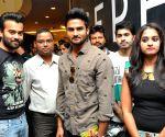 Krishnamma Kalipindi Iddarini music launch