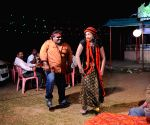 Telugu movie Sita Sreeram stills