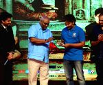 Film Yevade Subramanyam audio  launch