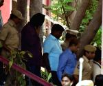 IS module case: Raids in Hyderabad, Maharashtra
