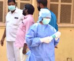 Coronavirus: India among top 30 high risk countries