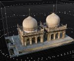 IIT-Hyd creates VR experience for Hayat Bakshi Begum story