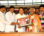 TV Federation felicitated newly elected Movie Artists Association members