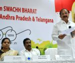 Naidu nominate the Brand Ambassadors for Swachh Bharat Abhiyan