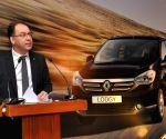 Renault India launches MPV LODGY