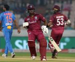 Tweeple hails Evin Lewis fireworks, says 'ensured IPL contract'