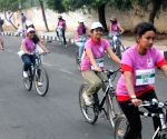 International Women's Day - Cycle rally