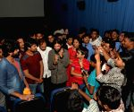 Yevade Subramanyam moive unit Success tour