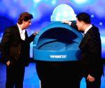 Auto Expo 2018 - Hyundai 'Swachh Can' - Shah Rukh Khan