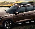 Free Photo: Hyundai India launches premium SUV Alcazar