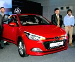 'Hyundai i20' -launch