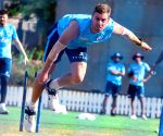 I am looking to take it match by match this season: DC's Nortje