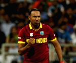 T20 World Cup: I foresee spinners having a big impact in this tournament, says Badree
