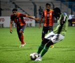 I-League: Antwi's penalty takes Kerala to second place