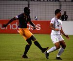 I-League: Diawara header seals win for Punjab vs NEROCA
