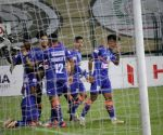 I-League: Gallant Indian Arrows score big win vs NEROCA