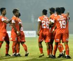 I-League: NEROCA begin quest for survival against Indian Arrows