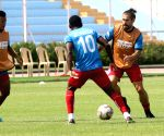 I-League: Real Kashmir take on unbeaten Churchill Bros