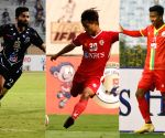 I-League: Top six positions to be decided on Sunday