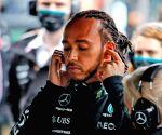 Red Bull's Verstappen most popular driver; Hamilton third: F1 survey