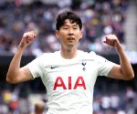 I think we did a really great, great job: Son Heung-min