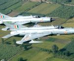 IAF to reorient itself for future challenges