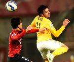 JAPAN-IBARAKI-AFC CHAMPIONS LEAGUE