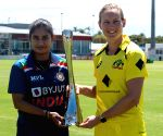 ICC partners with Cricket Australia to live stream Australia's matches this summer