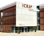 Restocking exaggerated improvement in Oct's economic performance: ICRA