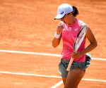 Iga enters WTA top 10 after Italian Open tennis triumph