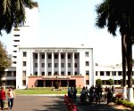 File Photo: IIT Kharagpur