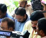 Ponzi scamster Mansoor Khan taken to ED office